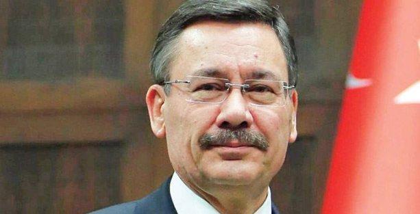 Gökçek: 'Kürt geçinen kökeni ateist Ermeni PKK'lılar var'