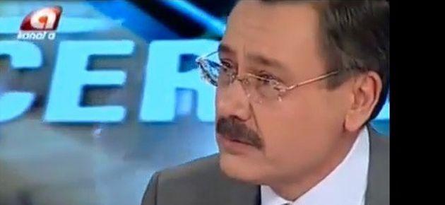 Gökçek'i ağlatan seçim: CHP'ye nasıl oy verirsin