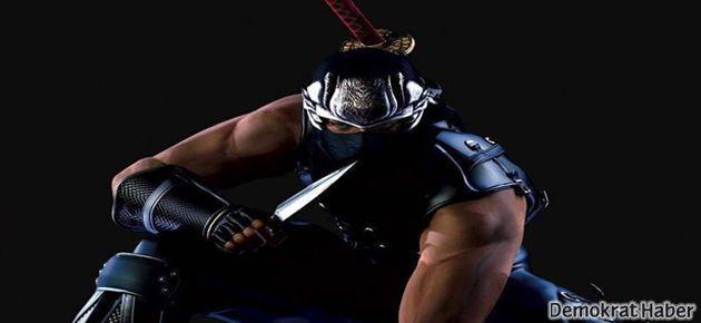 Gölge Ninja 2