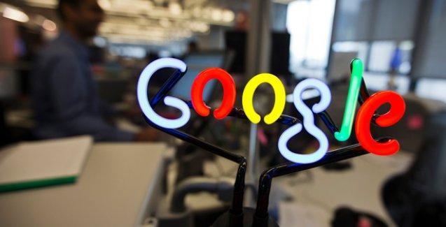 Google'a engelleme kararı iddiası