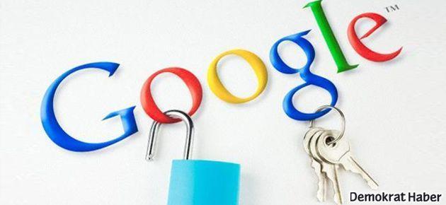 Google: DNS'ler hukuksuz şekilde engelleniyor