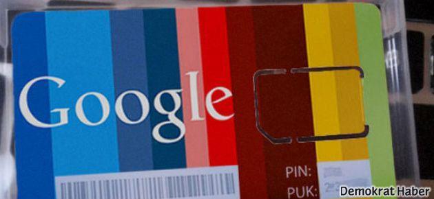 Google GSM Operatörü Oluyor