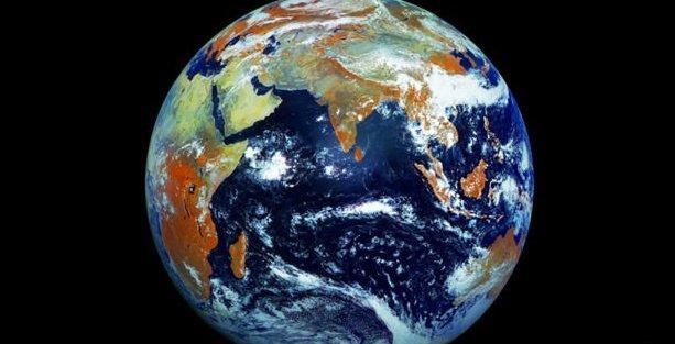 Google Earth ile zaman yolculuğu başlıyor