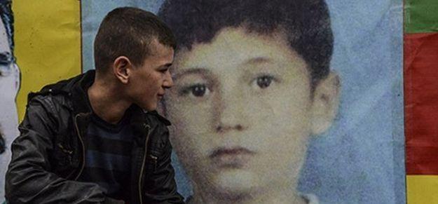Görgü tanığı: 12 yaşındaki Nihat'ı kel ve bıyıklı bir polis vurdu