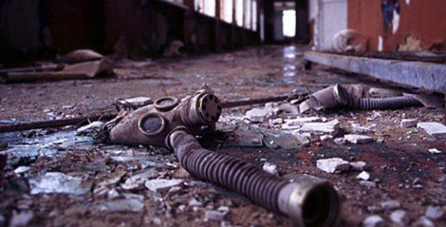 Greenpeace: Çernobil felaketinin yıkıcı etkileri hala sürüyor