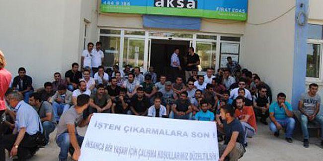Grev yapan Enerji-Sen üyelerine hapis cezası