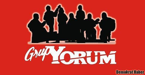Grup Yorum'dan '11 Kapılı, Kozmik Sahneli Konser'
