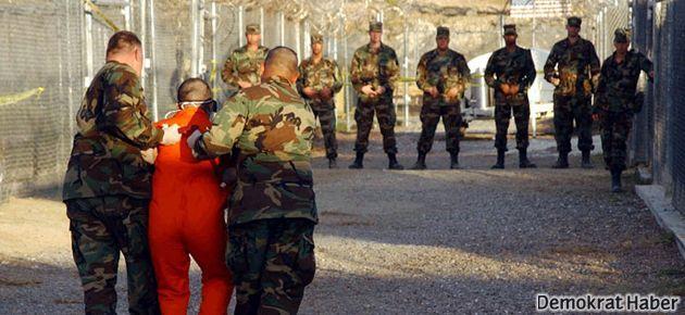 Guantanamo'daki açlık grevcilerinin sayısı artıyor