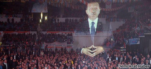 Guardian, Erdoğan'ı ti'ye aldı