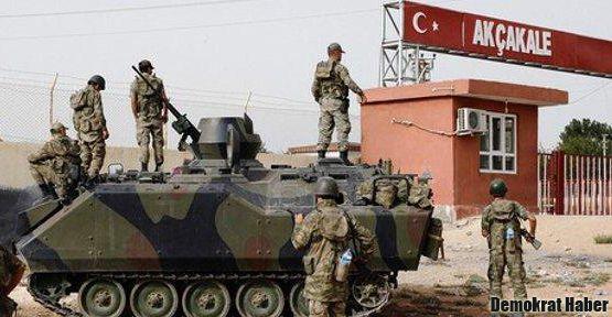 Guardian: Suriye Türkiye için potansiyel Vietnam!