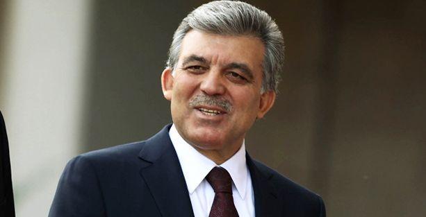 Gül açıkladı, AKP'nin başına geçecek mi?