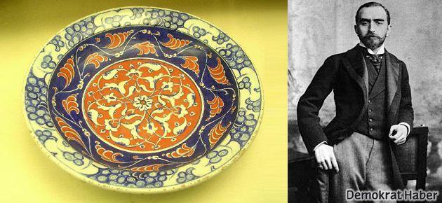 Gülbenkian'da Osmanlı sergisi