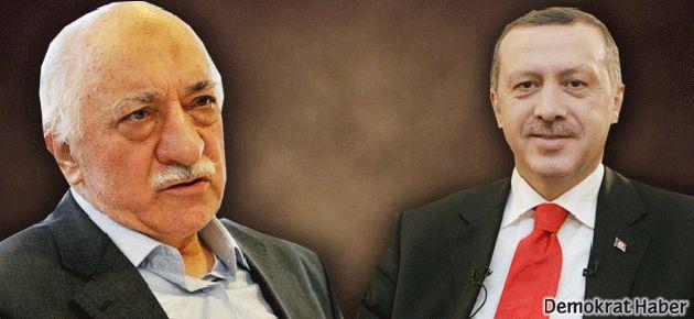 Gülen, Başbakan Erdoğan'a dava açtı