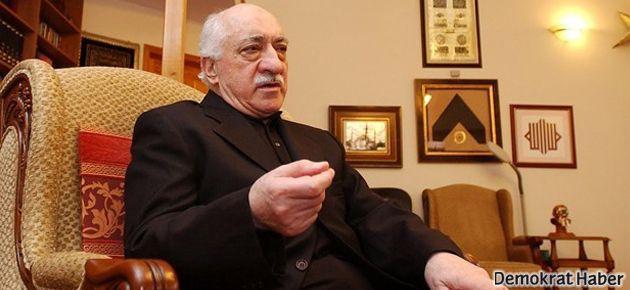 'Gülen cemaati siyasi parti kuracak' iddialarına yanıt