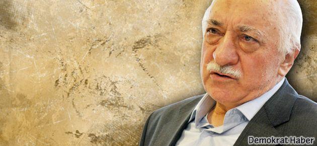 Gülen'den Bakan'a tazminat davası