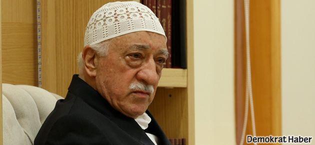 'Gülen'in iadesiyle ilgili hukuki süreç başlayacak'