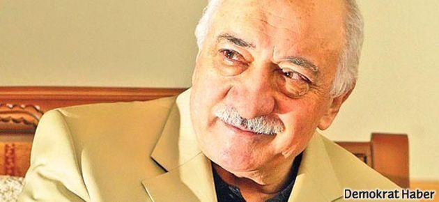 Gülen'in Zaman röportajı internete düştü