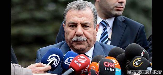 Güler'den Taksim'de 1 Mayıs'a izin yok