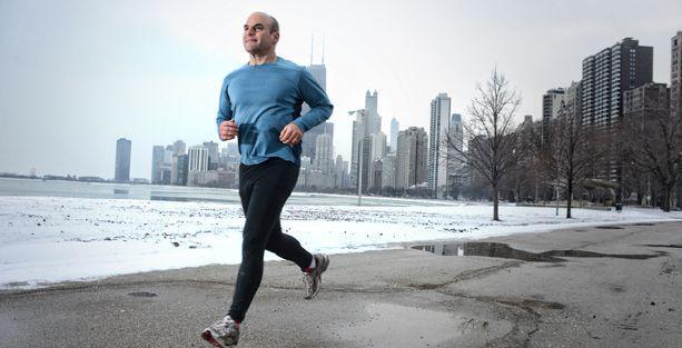 Günde 5 dakika koşmak hayatınızı 3 yıl uzatıyor