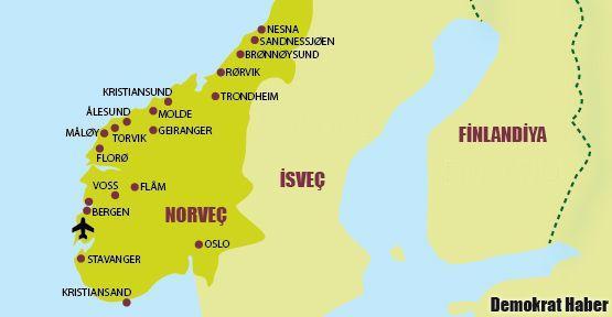 Gündemde Oslo tartışması vardı