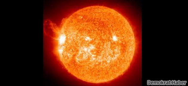 Güneş birkaç hafta içinde baş aşağı dönecek