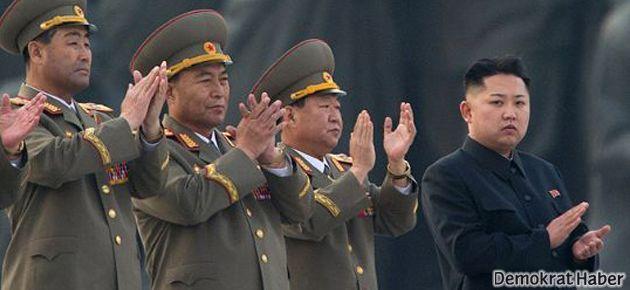 Güney Kore 'hayati tehlike' alarmı verdi