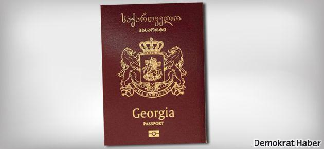 Gürcistan'dan Türkiyeli Çerkes ve Lazlara vatandaşlık