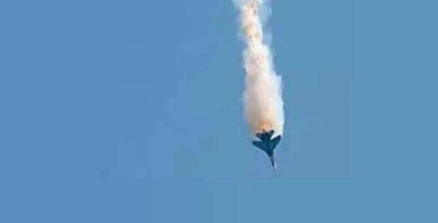 Gürsel Tekin: O uçağı Suriye düşürmedi