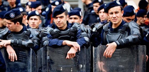 Güvenlik paketi Meclis'te: 'Şüphe' olmadan tutuklama yapılabilecek