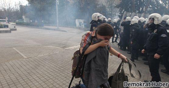Güvenlik-Sen, Ankara'daki güvenlik terörünü kınadı