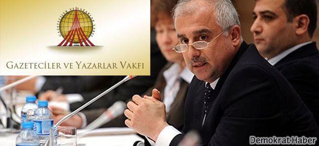 GYV: Gülen'e çete lideri denilecek!