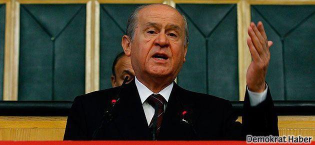 Bahçeli 'Alo Fatih' deyince Habertürk yayını kesti