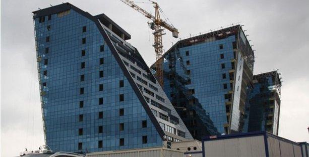 Hacettepe Üniversitesi inşaatında iş cinayeti