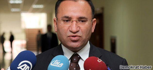 Hacıbektaş'ta saldırı girişimi