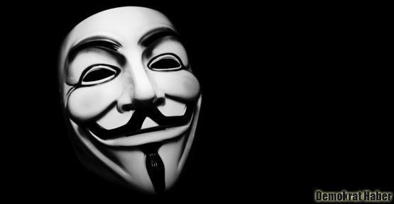 Hackerlar ABD'yi Aaron Swartz için hackledi