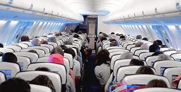 Ucuz uçak bileti bulan tatile çıkıyor