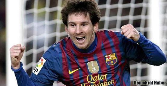 Hagi: Dünyanın en iyisi Messi