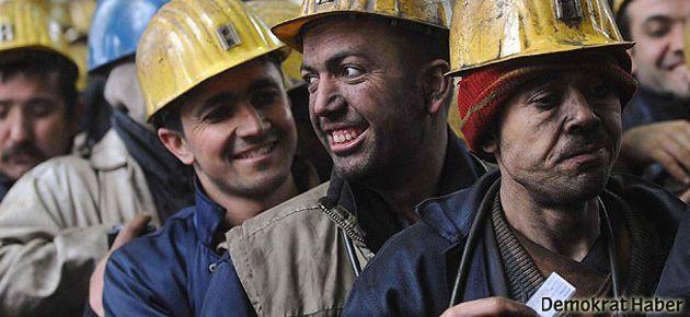 'Hak gaspları karşısında işçi sendikaları sessiz'