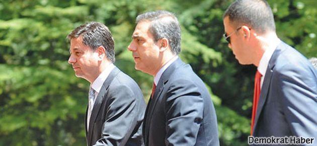 Hakan Fidan, Öcalan'la 'çekilme' konusunu görüştü