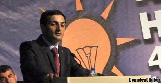 Hakkari AKP İl Başkanı serbest bırakıldı