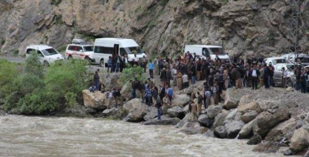Hakkari'den kötü haber: 5 kişinin cesedine ulaşıldı