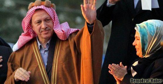 Hakkarililer: Erdoğan oy alamadığı için böyle konuşuyor