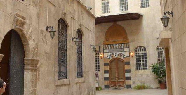 Halep'te Ermeni kilisesine ikinci büyük saldırı
