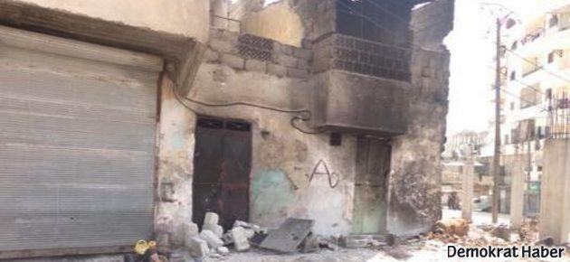 Halep'te Kürt mahallesine saldırı, YPG'den misilleme