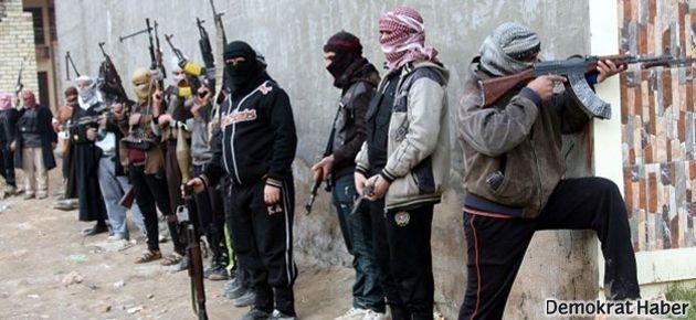 Halep'teki AA bürosuna IŞİD baskını