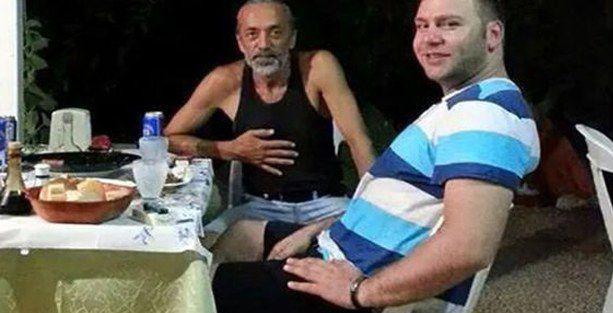 Halfeti'de iki motosikletçiyi katleden yakalandı
