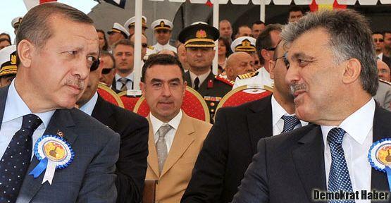 Halk Cumhurbaşkanlığı'nda Gül mü diyor Erdoğan mı?