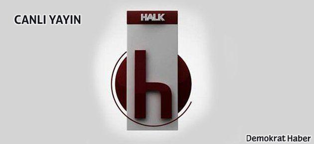 HALK TV CANLI İZLE