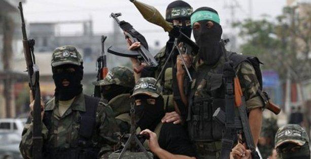 Hamas 'terör listesi'nden çıkarıldı