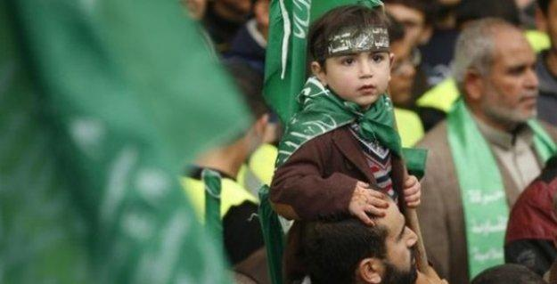 Hamas terör örgütleri listesinden çıkarıldı